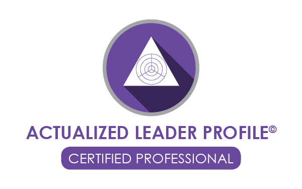 Actualized Leader Profile - Certified Professional