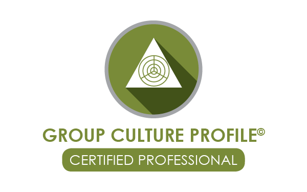 Group Culture Profile - Certified Professional