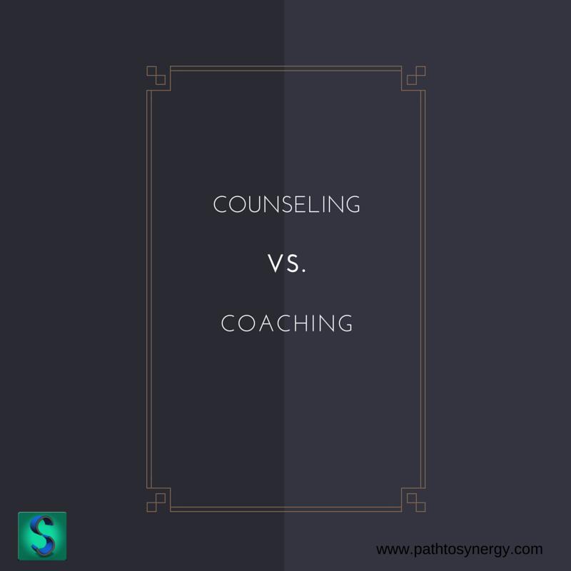 Counseling vs Coaching