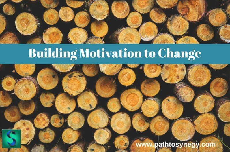 Building Motivation to Change