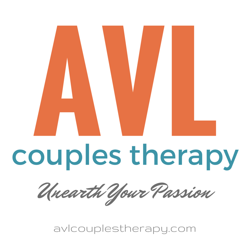 AVL Couples Therapy Logo