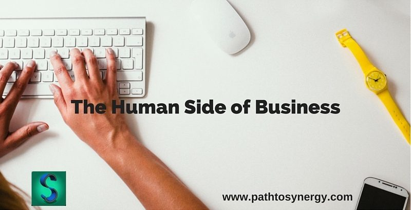 The Human Side of Business