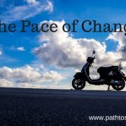 The Pace of Change
