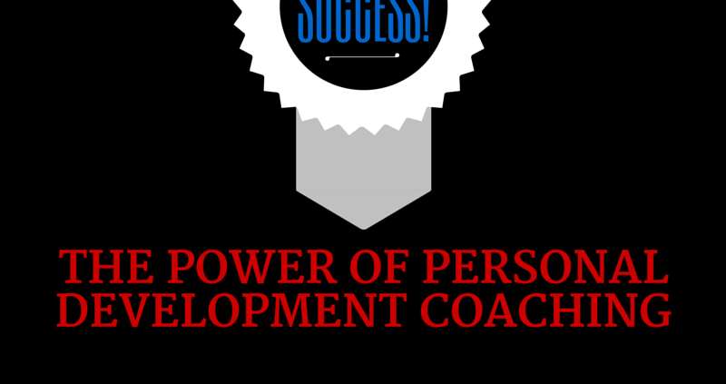 The Power of Personal Development Coaching