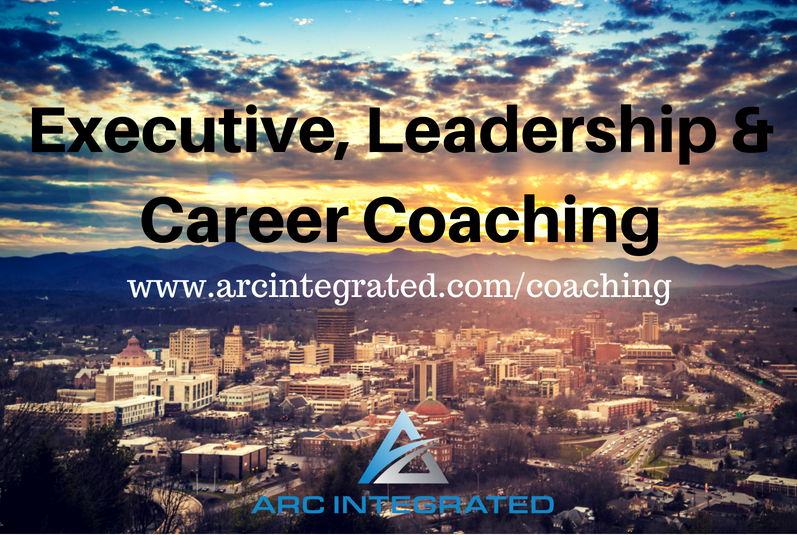 Executive, Leadership & Career Coaching - Arc Integrated