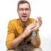 Jared Kay