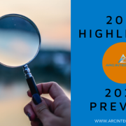 Arc Integrated - 2019 Highlights - 2020 Preview