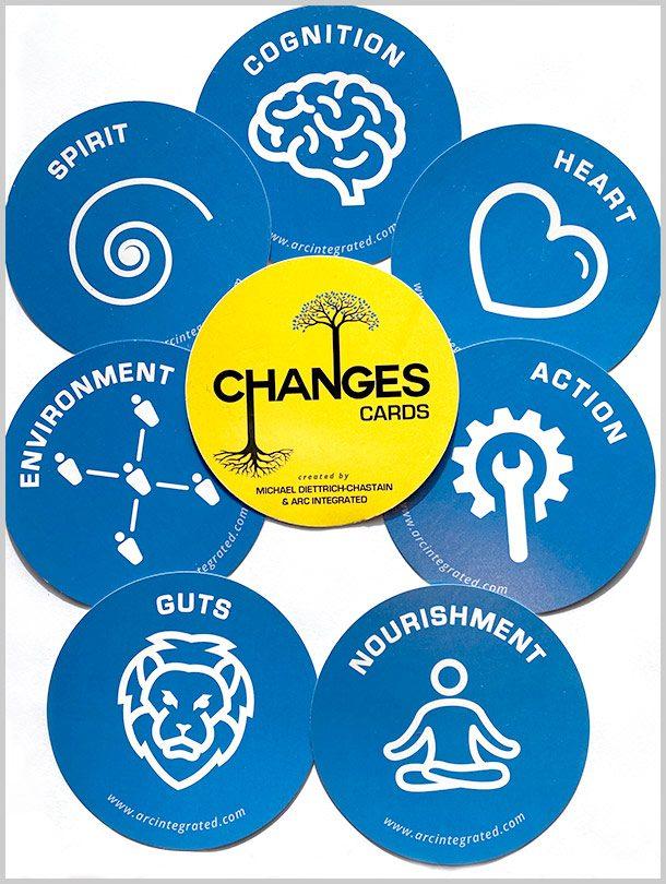 Changes Card Deck