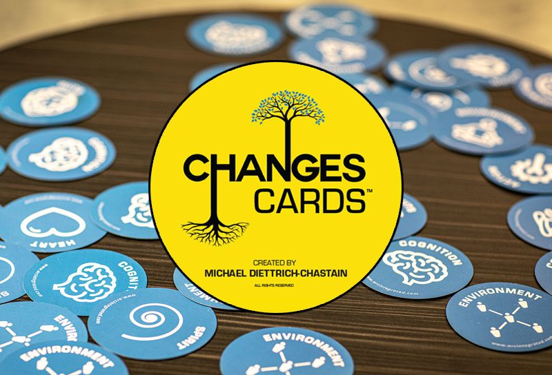 Changes Cards