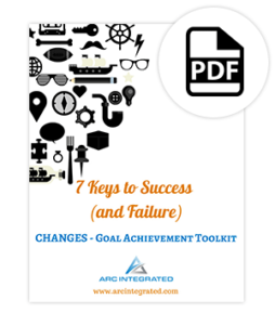 Arc Integrated Goal Toolkit